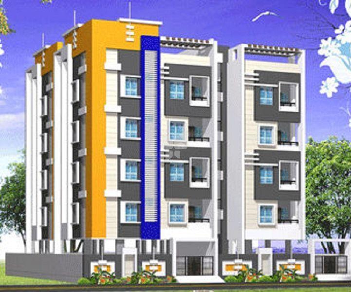 Siri Sampada's Hastina pride - Elevation Photo