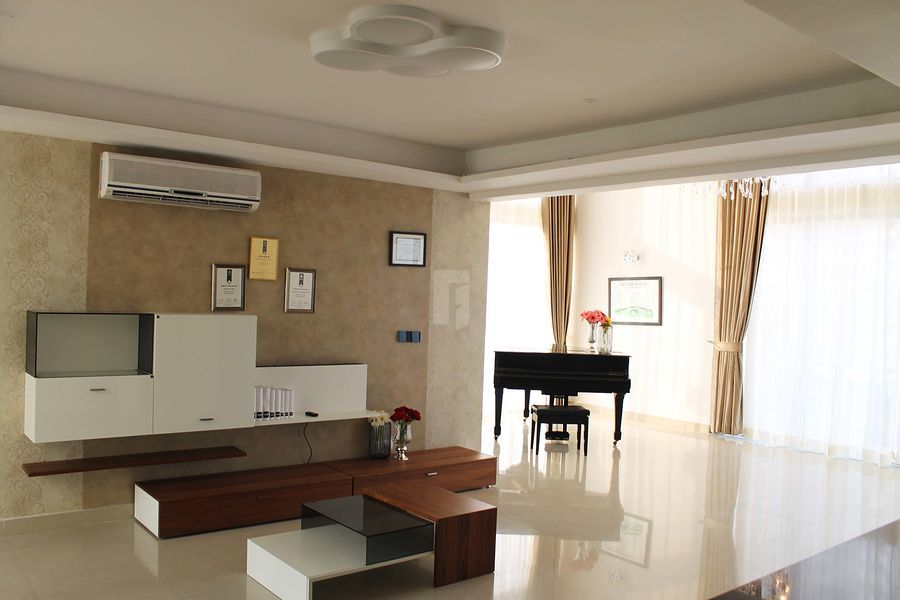 2 bhk apartments in aliens space station gachibowli 2 bhk flat drawing