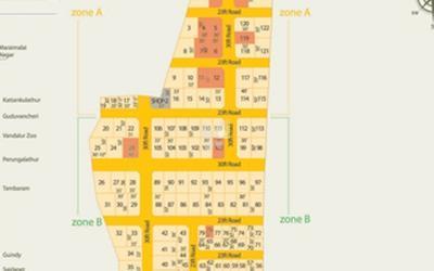 jbm-dakshin-nagar-phase-iv-in-guduvanchery-master-plan-rw6.