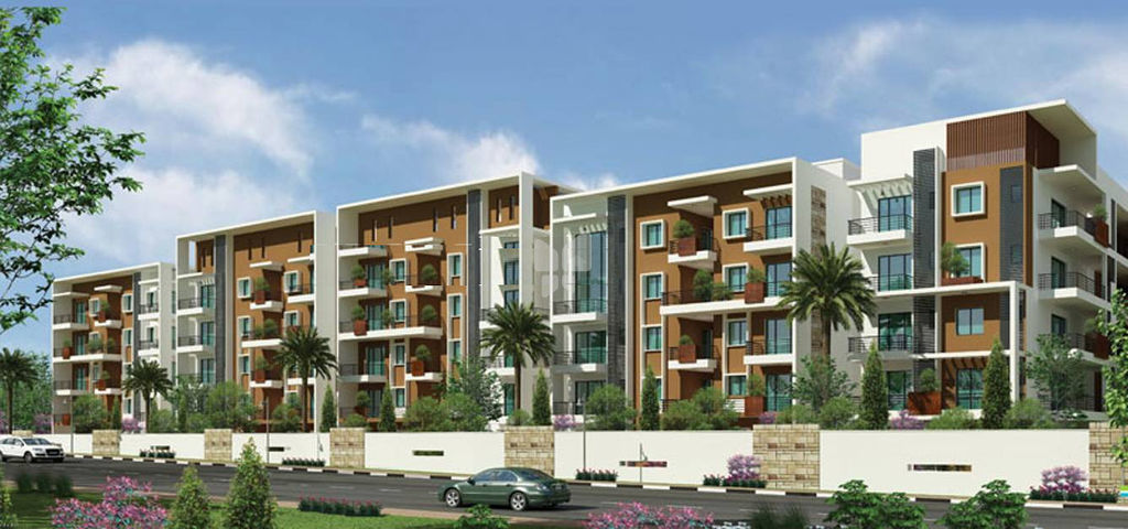 Shubh Labh Cypress - Project Images