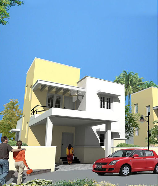Pricol Sarva Mangal - Project Images