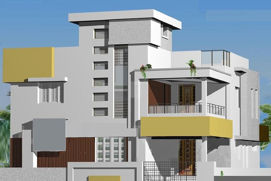Shri Shyam S S Floor 13 - Project Images