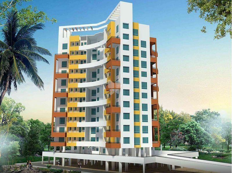 Damodar Residency - Project Images