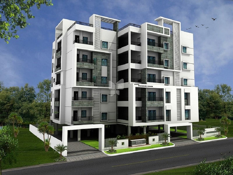 Saanvi Pleasure Homes - Project Images