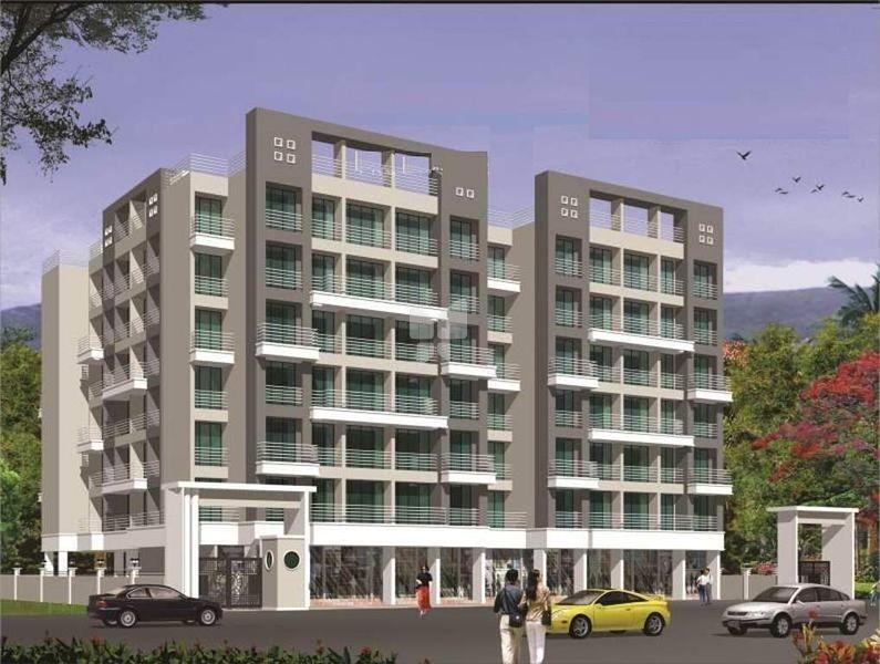 Juhi Niharika Enclave - Project Images