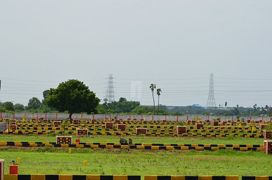 Sharath Capital Town Plots - Project Images