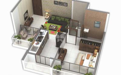 priyanka-unite-in-sector-18-ulwe-floor-plan-2d-1057