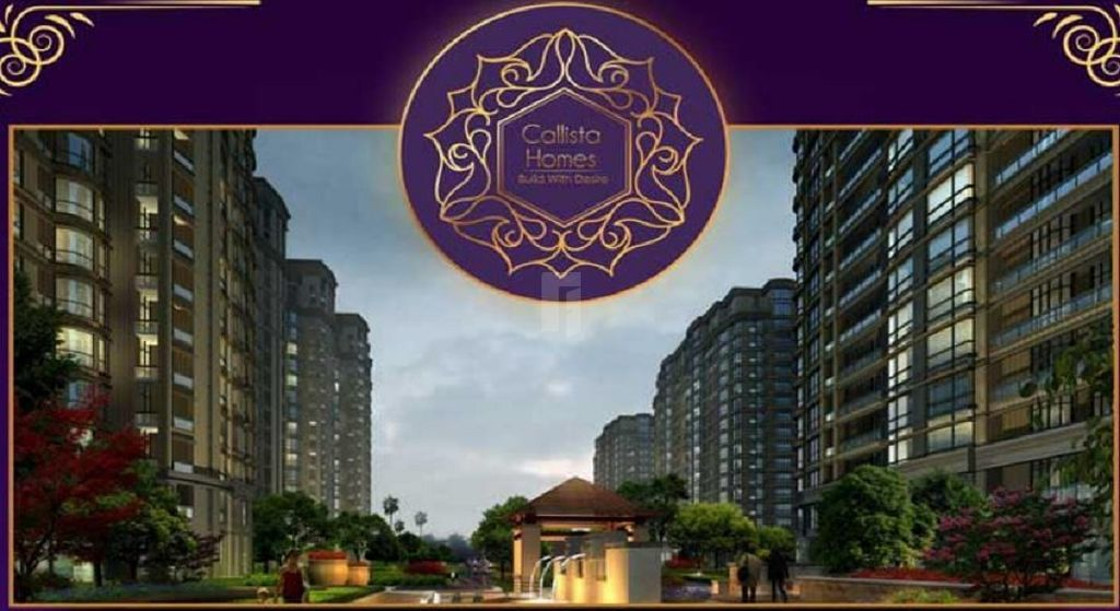 Anand Paryag Callista Homes - Project Images