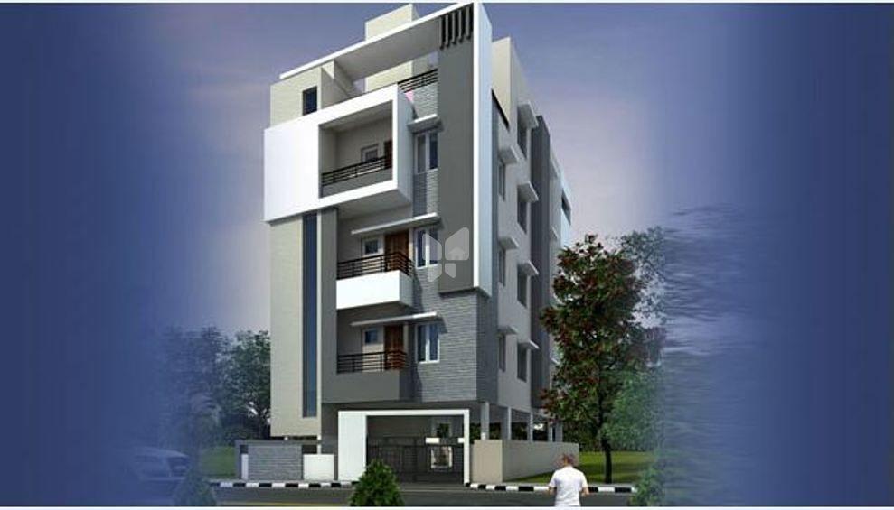 Sagar Ventures Bliss - Elevation Photo