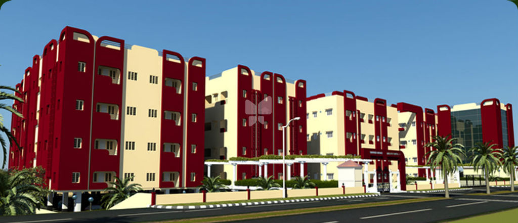 Lakshumi Vaasam Phase II - Project Images