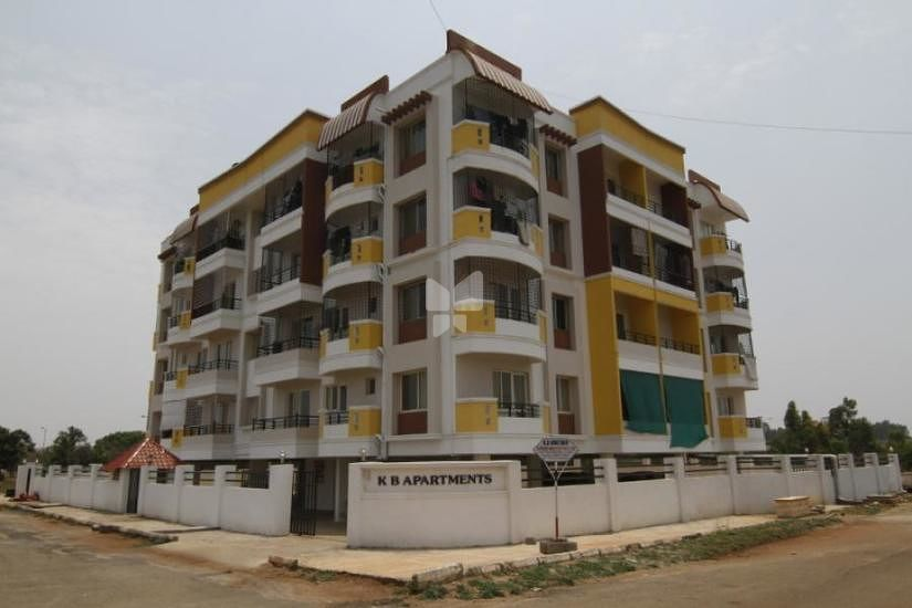 KB Apartments - Project Images