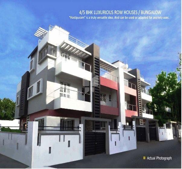 Balaji Hastipuram - Project Images