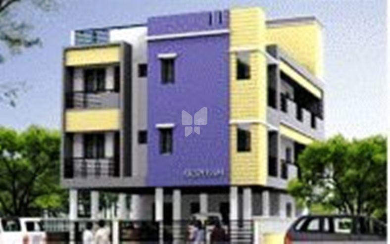 AV Akshyam Apartment - Project Images