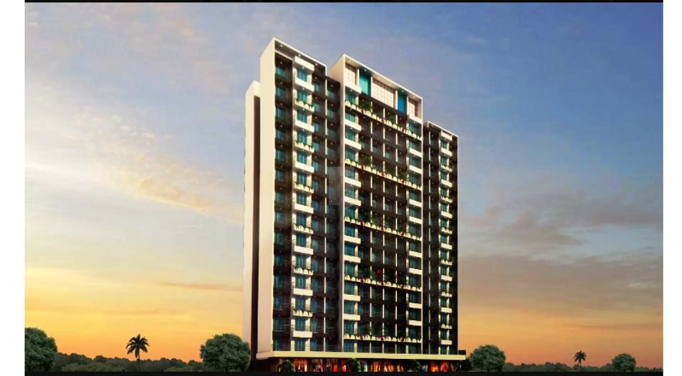 Parshwanath Galaxy Avenue - Project Images