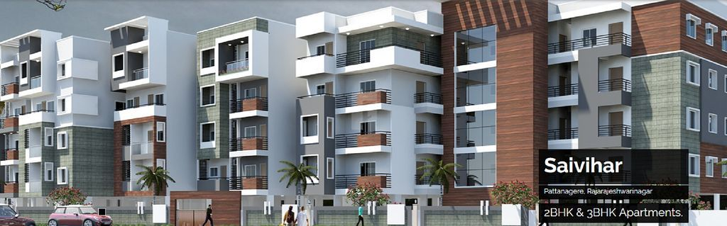 Shree Sai Vihar - Project Images