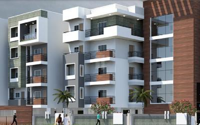 Properties of Shree Sainath Constructions