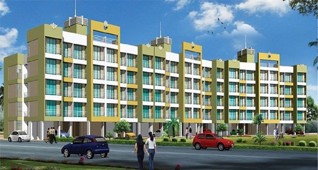 Varsha Green Valley - Project Images