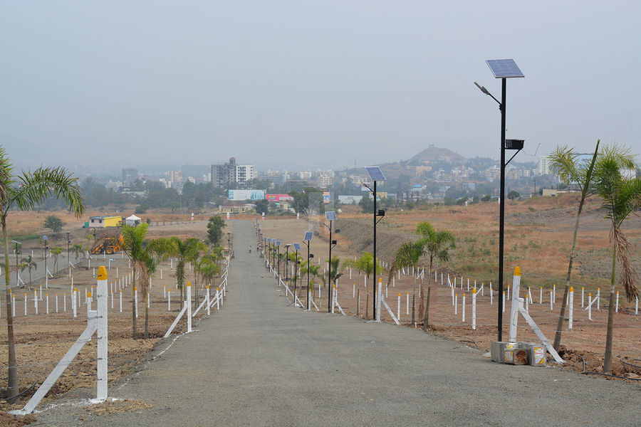 Adhiraj Estate - Phase 7 - Project Images
