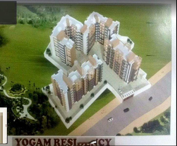 Yogam Residency - Elevation Photo
