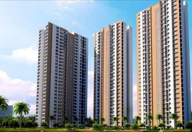 Lodha Code Name Secret 9 - Project Images