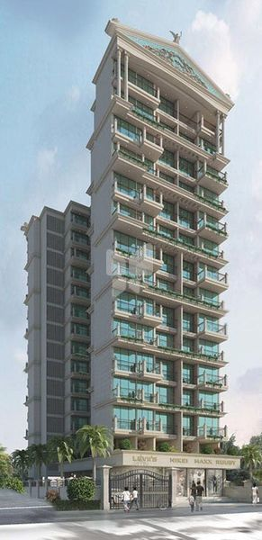 Lakhani Sky Ways - Project Images