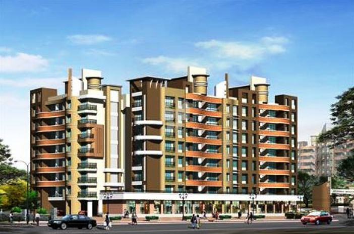 Agarwal Meadows - Project Images