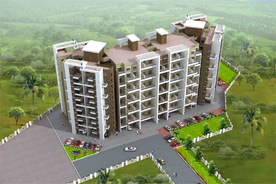 Venkatesh Paradise - Project Images