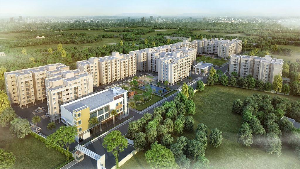 Elite Acres - Project Images