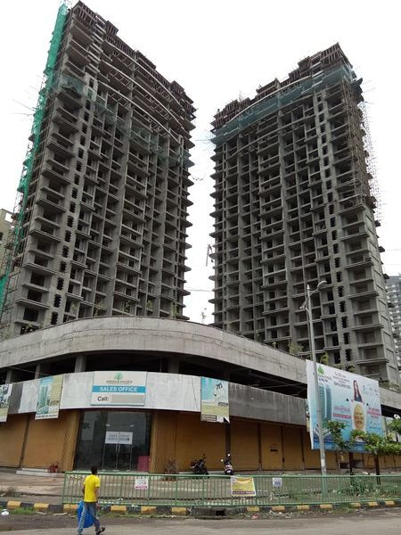 Greenwoods @ Rs 1 15 Crores in Kharghar, Navi Mumbai by Proviso Group - Get  TruePrice, Brochure, Amenities, Price Trends and Map on RoofandFloor | The