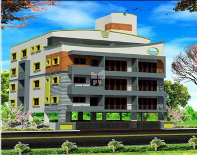 GM Sai Dham Residency - Project Images