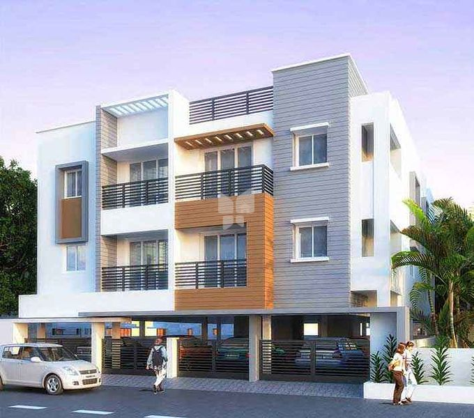 Colorhomes Bloom - Project Images