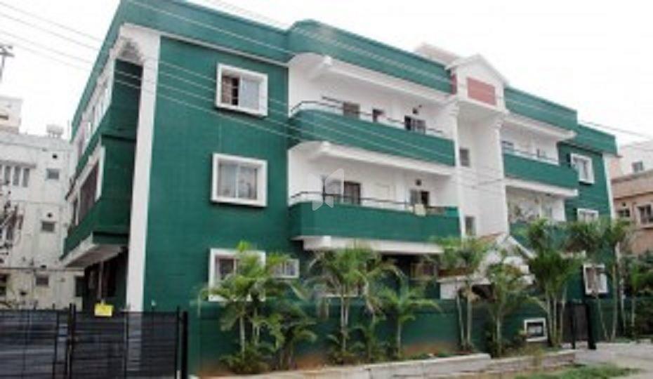 Gagan Deep Apartments - Elevation Photo