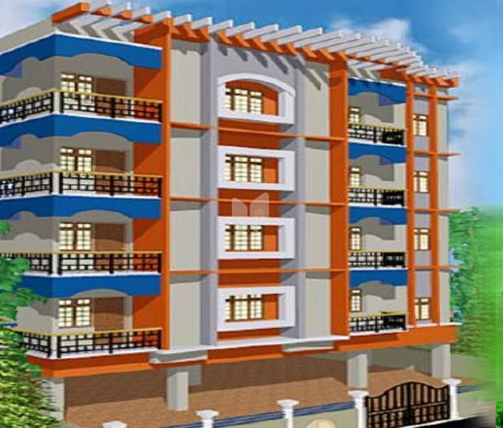 Krushi Lotus Annexe - Project Images