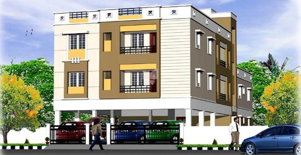 Prabha Rose - Project Images