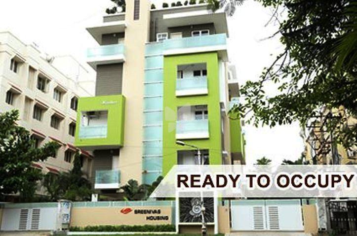 Sreenivas Harihar Apartment - Project Images