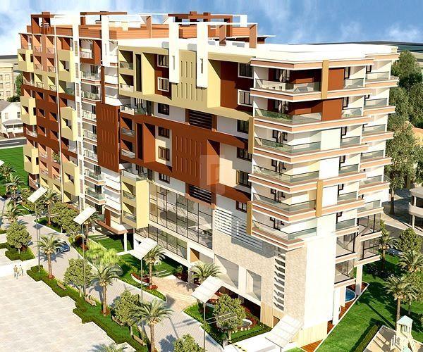 Rajarajeshware Parasmani Regency Phase 2 - Project Images