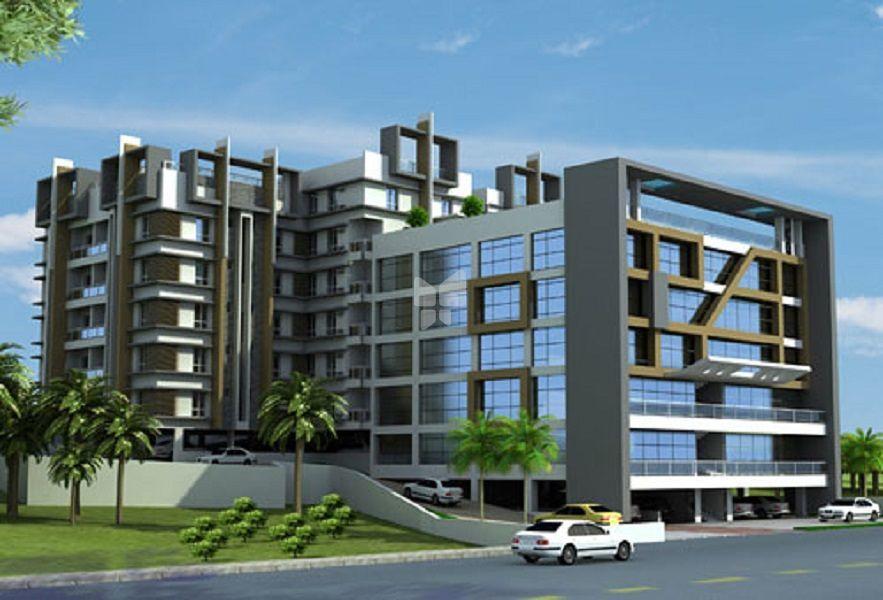 Shriya EAPL Ventures - Elevation Photo