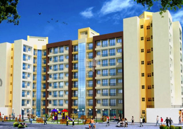 Rashmi Star City - Project Images