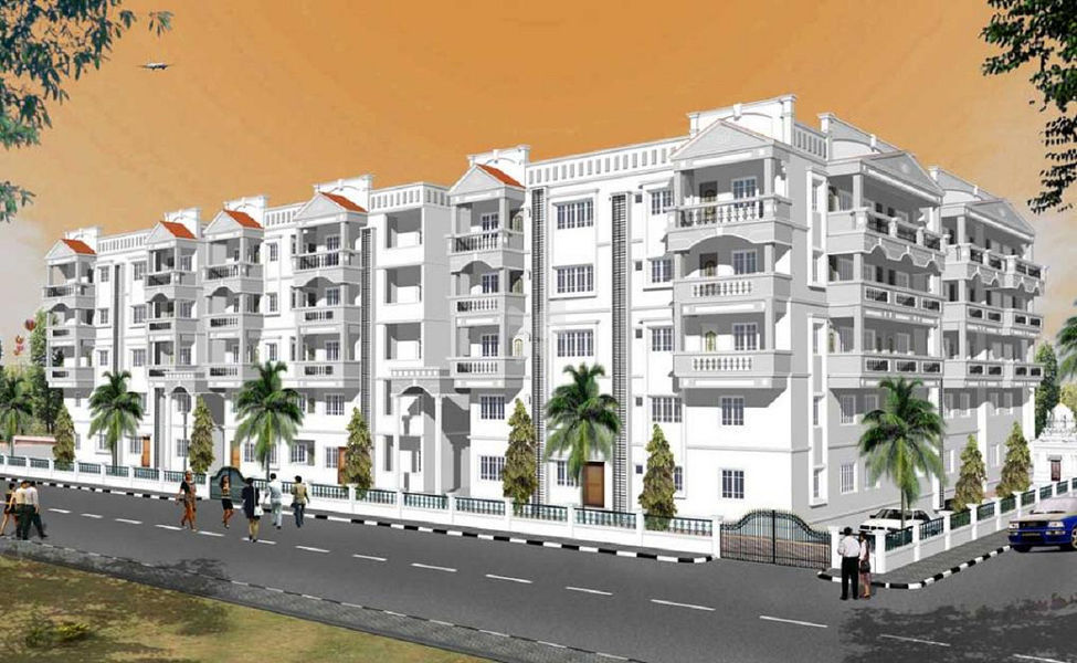 Vaishno Vaibhav - Elevation Photo