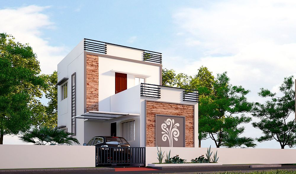 Pranav Orchid Chengalpattu - Elevation Photo