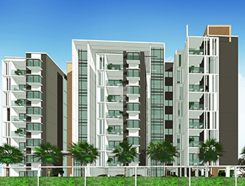 Sunland Aspira - Project Images