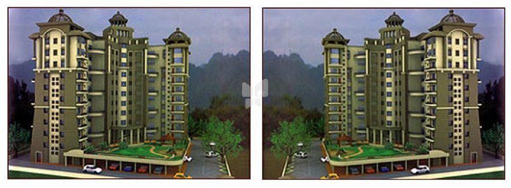 Kumar Hillscapes - Project Images