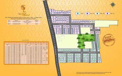 vip-golden-lane-in-singaperumal-koil-location-map-lye