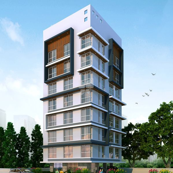 Avant Siddhi Apartment 1&2 - Project Images