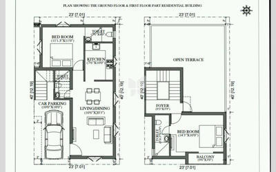 rb-villa-in-kattupakkam-floor-plan-2d-1kev