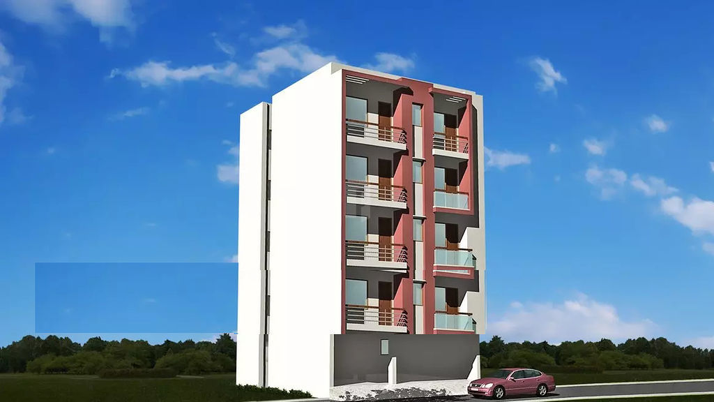 Aarna Homes - 2 - Project Images