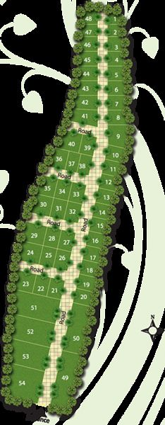 SKC Greens - Master Plans