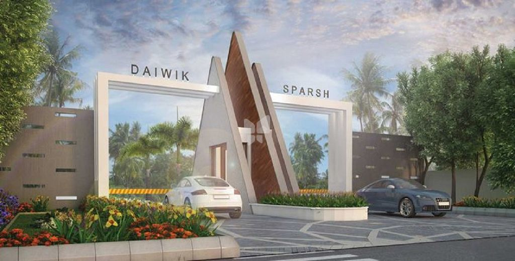 Daiwik Sparsh - Project Images