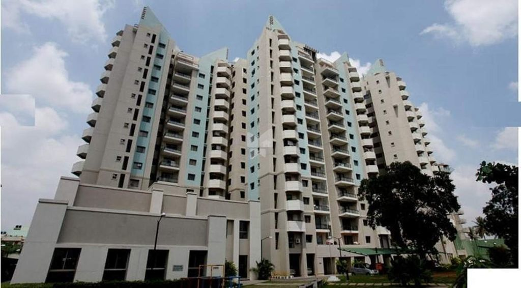Nagarjuna Maple Heights Phase II - Project Images