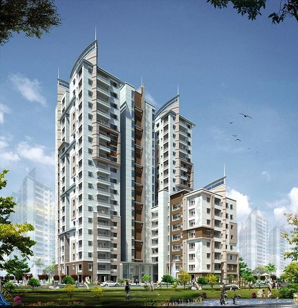 NCC Urban One - Project Images